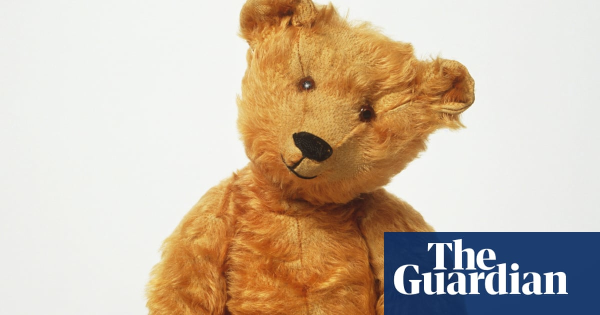 Why Its Still Okay To Sleep With Your Teddy Science The Guardian