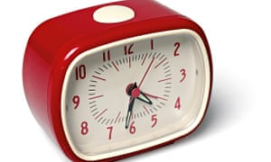 Too little sleep can damage your health