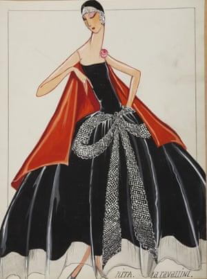 Cavallini dress