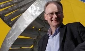 Times columnist Matt Ridley