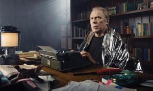 Michael McKean as Chuck McGill in Better Call Saul
