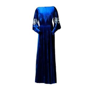 La Diva dress