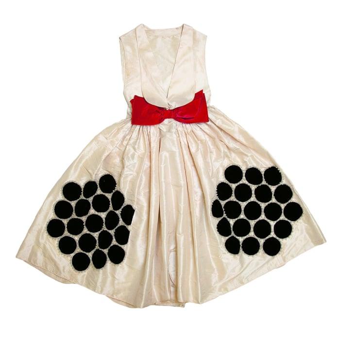 Lanvin Colombine dress