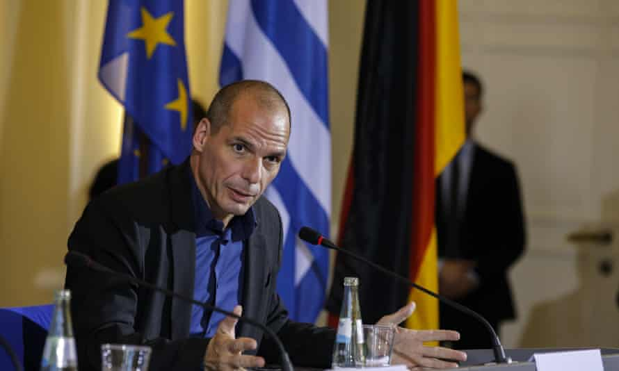 Greek Finance Minister Yanis Varoufakis has insisted Greece will not accept an extension to the current bailout programme.