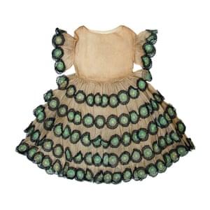 Child's dress, Lanvin