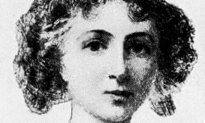 Charles Dickens' first love Maria Beadnell