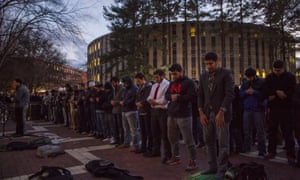 Vigil North Carolina State University