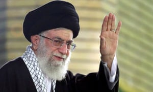 Ayatollah Ali Khamenei sent a 'respectful' but noncommittal letter to Barack Obama, according to the Washington Post.