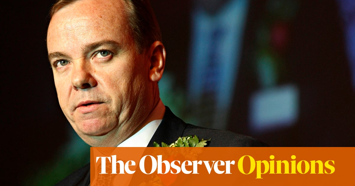 HSBC has form: remember Mexico and laundered drug money   Ed