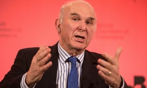 Vince Cable, Lib Dem business secretary, has decided to conduct his own inquiry into employment trib