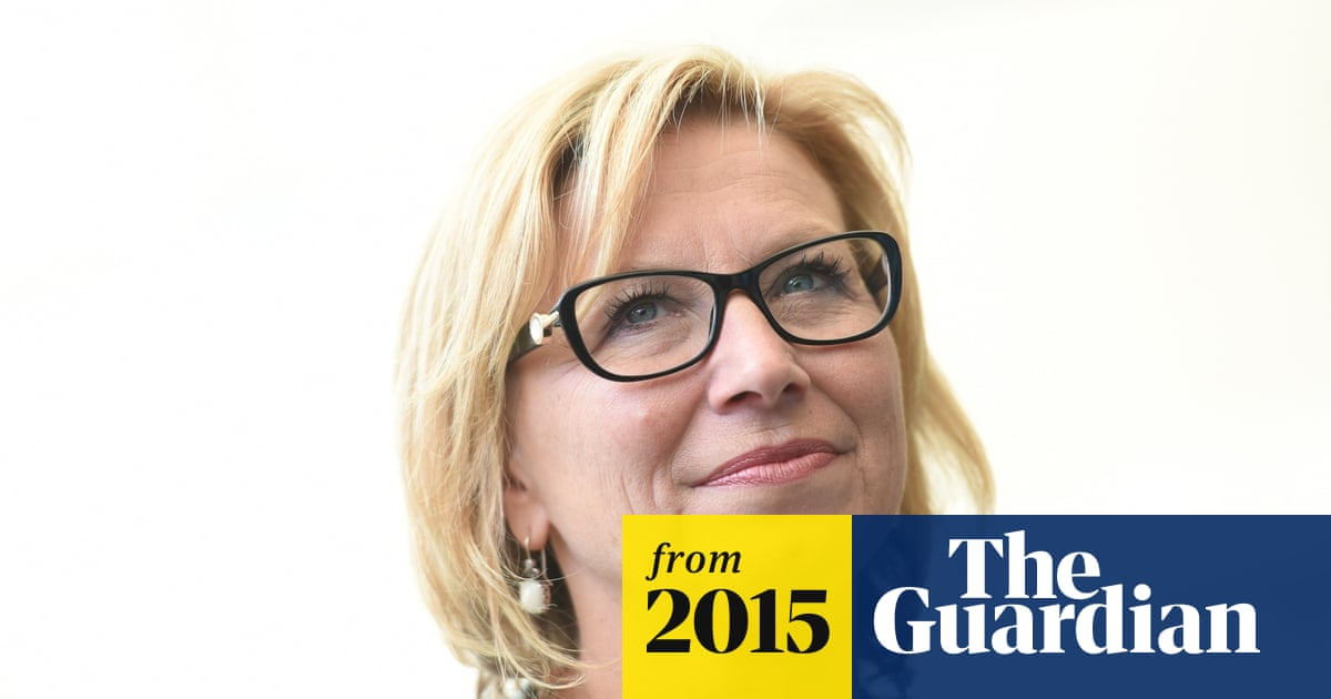 Rosie Batty launches anti-domestic violence app for young women