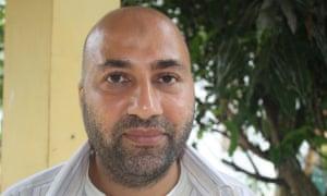 Sayed Ahmad Abdellatif