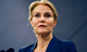 Denmark's prime minister, Helle Thorning-Schmidt, described the first shooting as a terrorist attack.
