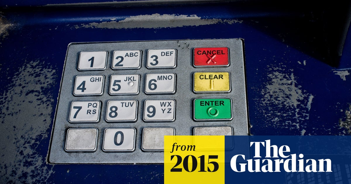 Hackers steal $1bn in series of online bank thefts says report