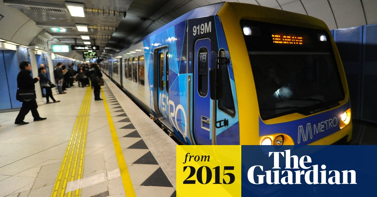 Melbourne Metro rail tunnel project revived by premier Daniel