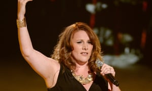 Sam Bailey on The X Factor in 2013