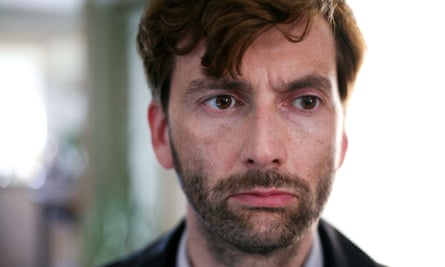 Broadchurch series two was 'inevitably' going to face criticism, said David Tennant