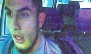 Omar el-Hussein