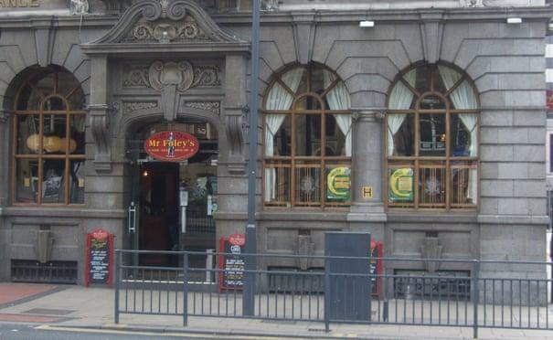 Top 10 Craft Beer Pubs In Leeds Travel The Guardian