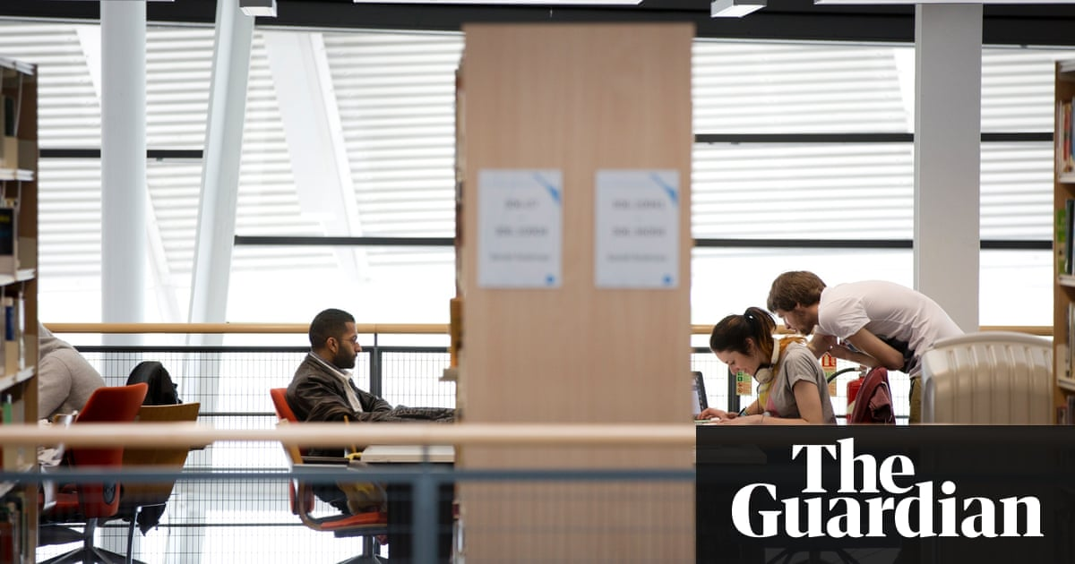 Disengaged and overwhelmed why do second year students underperform higher education network the guardian