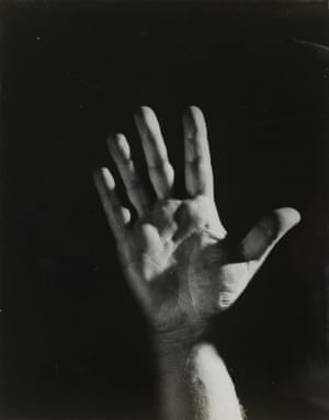 Hand c.1939-1940