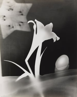 Lily and Egg c. 1939