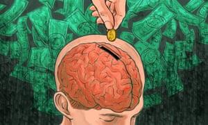 mental health money