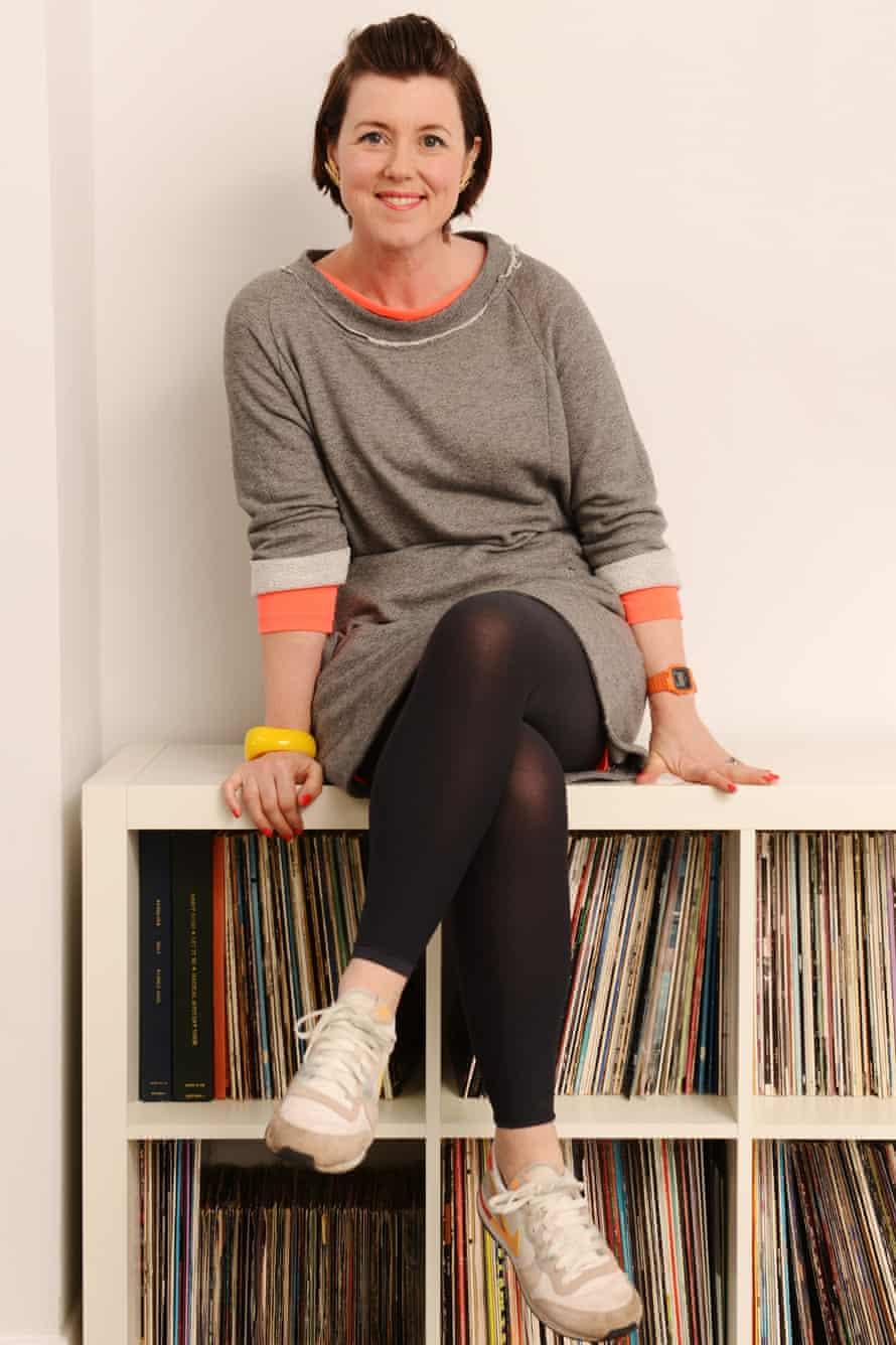 Caroline Jones outfit 3