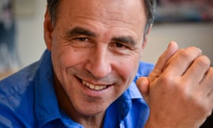 Anthony Horowitz is also currently working on a new James Bond novel