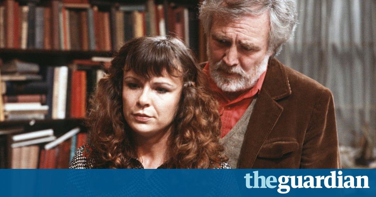 julie walters and willy russell how we made educating rita julie walters and willy russell how we made educating rita stage the guardian