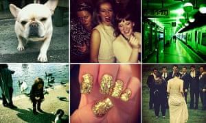 Instagram: riskier than a old-fashioned photo album?