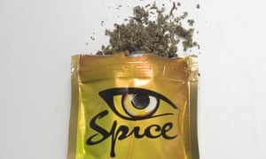 Inspectors who reviewed Bristol prison found that the banned legal high Spice was connected to seven emergencies involving inmates over a six month period.