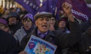 Local and regional elections will test the strength of Podemos, the leftwing, anti-austerity party, currently polling on 18.5%.