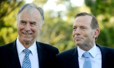 John Alexander Tony Abbott