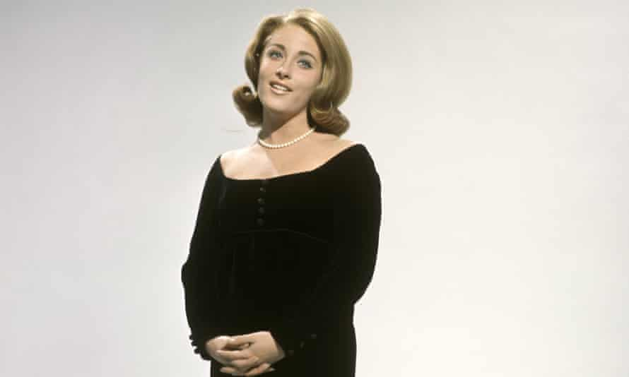Singer Lesley Gore, who died of cancer aged 68