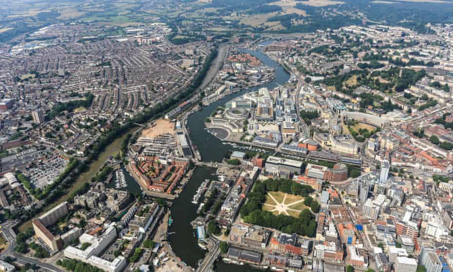 Bristol green capital