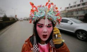 Chinese New Year phone