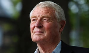 Paddy Ashdown is in charge of leading the Lib Dems past some large electoral rocks