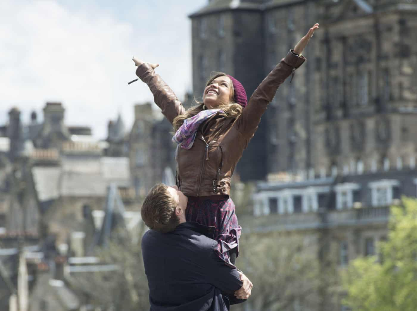Scottish film industry 'left to wither' and lags behind neighbours, Holyrood finds