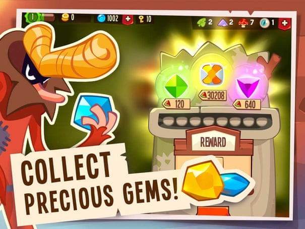 Are freemium games focusing too much on monetisation and not