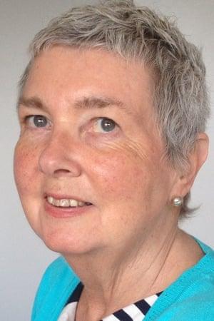 Caroline Jones mother Mary