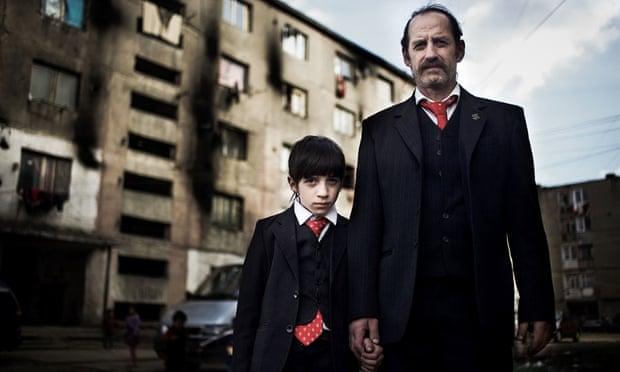 The romanians are coming S01E01 HD
