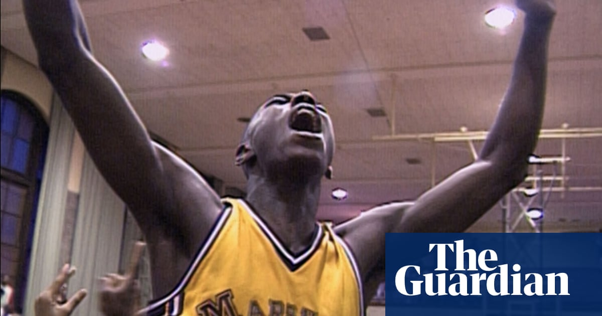 Hoop Dreams: where are the main figures now? | Film | The