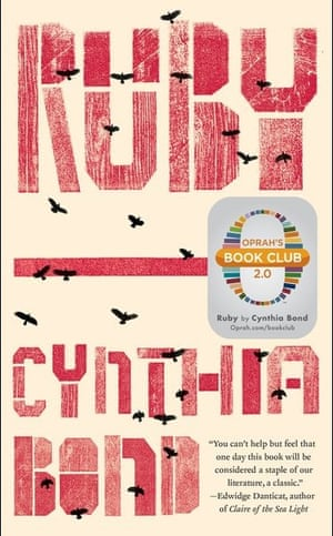 Ruby by Cynthia Bond.