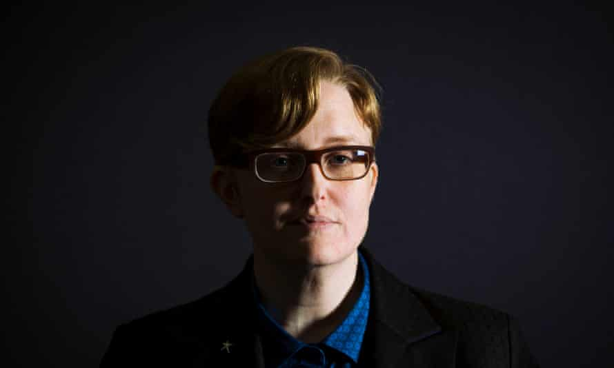 Ruth Hunt, chief executive of Stonewall.