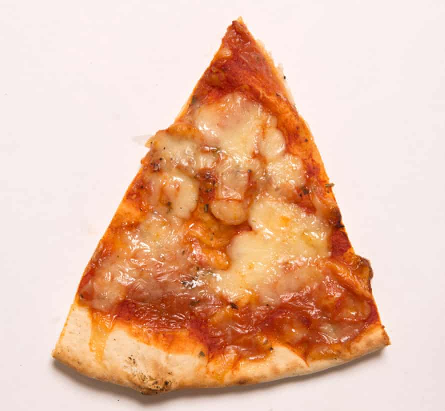 Pizza Express classic margherita