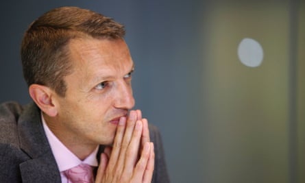 Bank of England Andy Haldane is worried about shorter attention spans damaging growth prospects.
