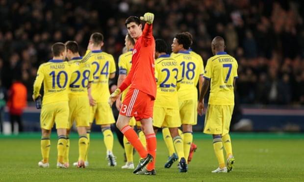 PSG vs Chelsea Analysis