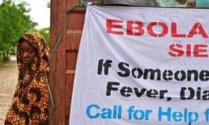 Hospital Sierra Leone