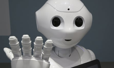 Empathetic robot Pepper isn't a threat to humanity, but more advanced AI in the future could be, claims a new report.